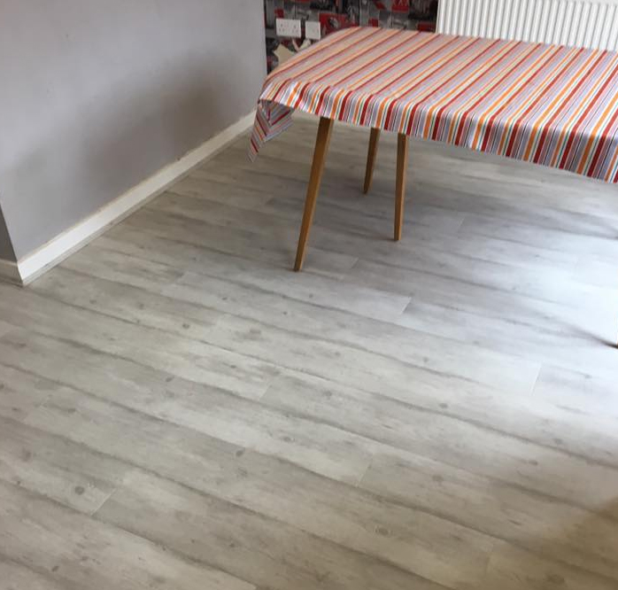 Laminate Flooring - PGS Carpets